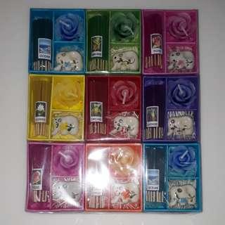 Aroma Box Set