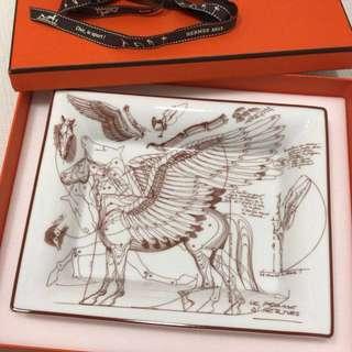 Hermes Pegasus Change Tray