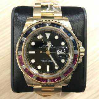 Rolex 116748SARU