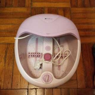 水療發熱足浴機 Turbo Italy