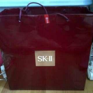 Paperbag SK II