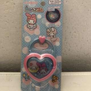 Sanrio keychain