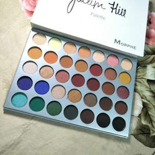 Jacklyn hill palette