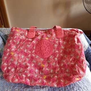 Preloved Authentic Kipling Bag