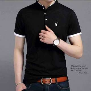 PLAYBOY POLO (Fits S-L)