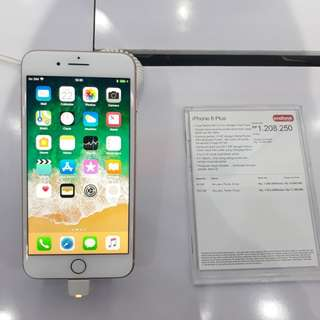 Kredit Iphone 8 Plus 64Gb Tanpa Kartu Kredit