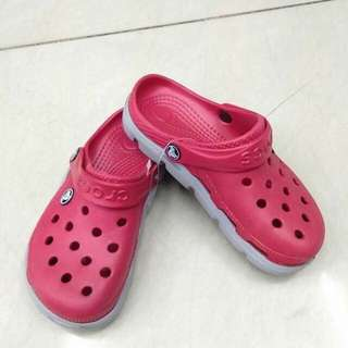 Crocs for kids   Size 30-35