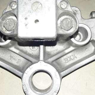 Rxz orimtr crown come with original key