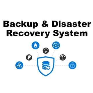 Backup & Disaster Recovery System
