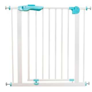 Babysafe Children's safety door fence baby fences gate isolation railings (Drill free)