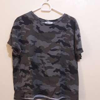 zara shirt...medium size...bundle of 2 for only 480 pesos free shipping within metro manila...