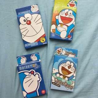 Doraemon Card Game Set+free🎁