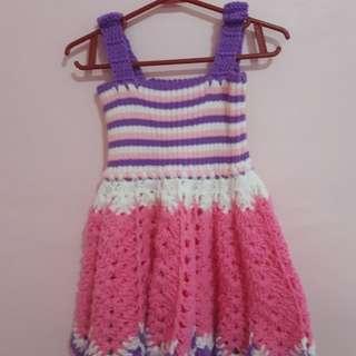 Baby Anna Dress