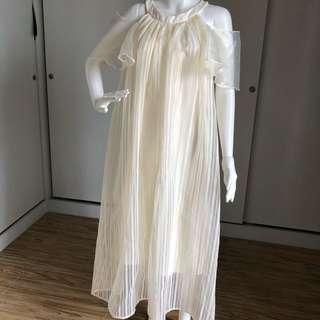 Dress By Still