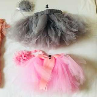 Newborn baby photoshoot prop/costume/wrap