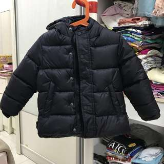 Zara Winter Jacket for 4-5 years old boy