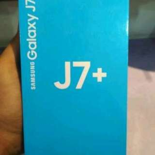 Samsung Galaxy J7 Plus Bisa Cicilan Tanpa Cc