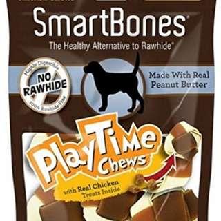 SmartBones Playtime Chews