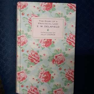 The diary of a provincial lady E. M. Delafield