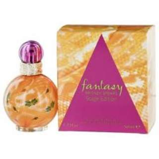 Britney Spears Fantasy Stage Edition EDP Spray 100ml