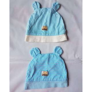 Baby Hats *Mint*
