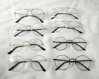 Specs Eyeglasses