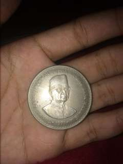 coin Tungku Abdul Rahman