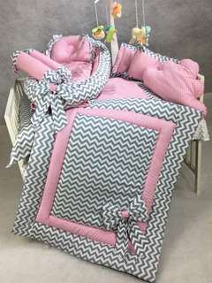 Readystocks Playpen Mattress comforter+FREE BABYNEST! Whilst stocks lasts!!