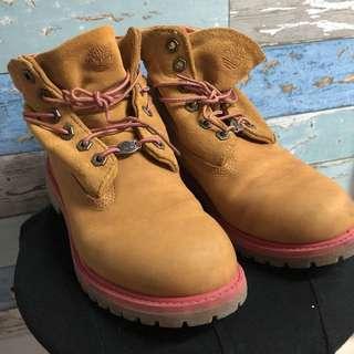 Timberland 短boot/ Adidas/ Nike