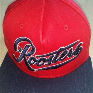 ROOSTER BASEBALL CAP #8