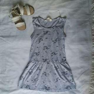H&M Dress  (Yawn)
