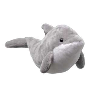 💯 SEAWORLD Gold Coast Dolphin Plush Toy