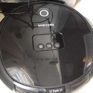 Samsung robot vacuum sr8750 model