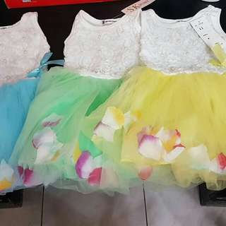 Tutu dress /softbands