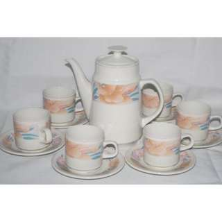 14件茶具(如圖)