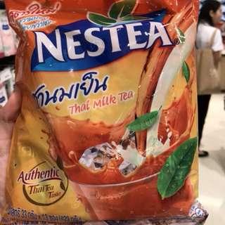 teh tarik thailand (thai tea)