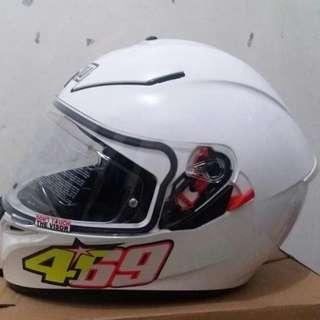 Helm Agv tipe k3sv