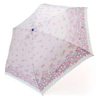 Japan Sanrio My melody Folding Umbrella (ribbon)