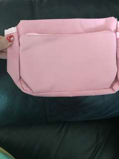 Make up or toiletries pouch