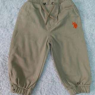 Us polo pants