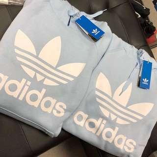 Adidas Original Pullover Hoodies 有帽衛衣