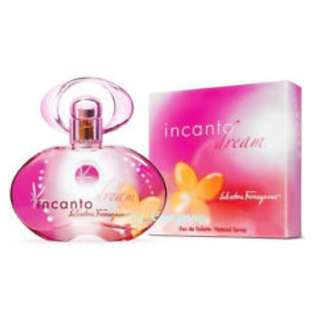 Salvatore Ferragamo Incanto Dream EDT 3.4oz/100ml