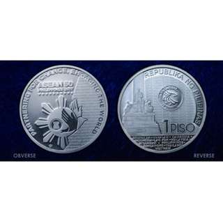 ASEAN Commemorative Coin