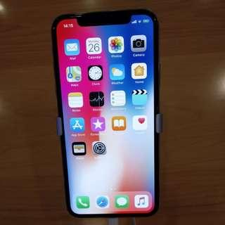 Cicilan tanpa kartu kredit Iphone X 64 GB