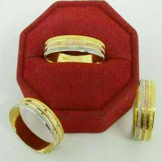 916 gold-senoman