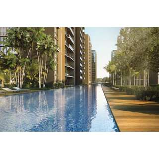 New Launch at Tampines Ave 10 - The Tapestry