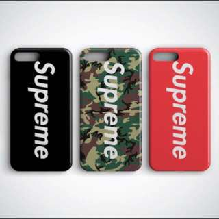 Supreme Phone Casing