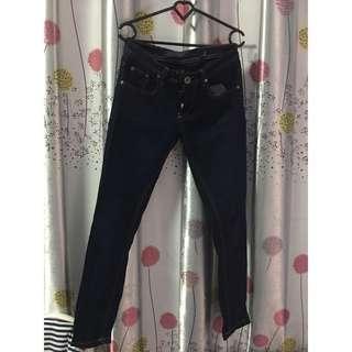 American jeans matahari