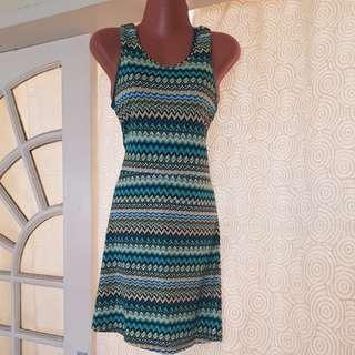 FOLDED&HUNG Summer dress