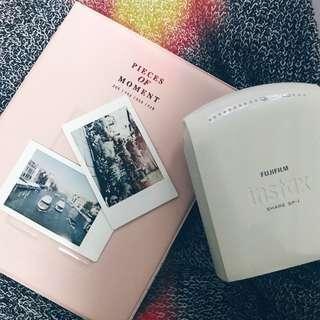 Polaroid Printing Services😎